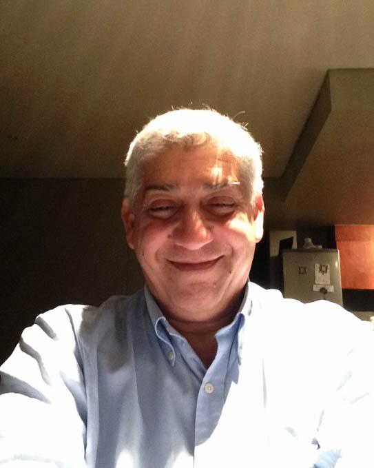 Prof. Ahmed Bawa
