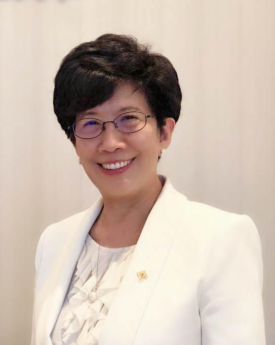 Prof. Angelina Yuen-Tsang