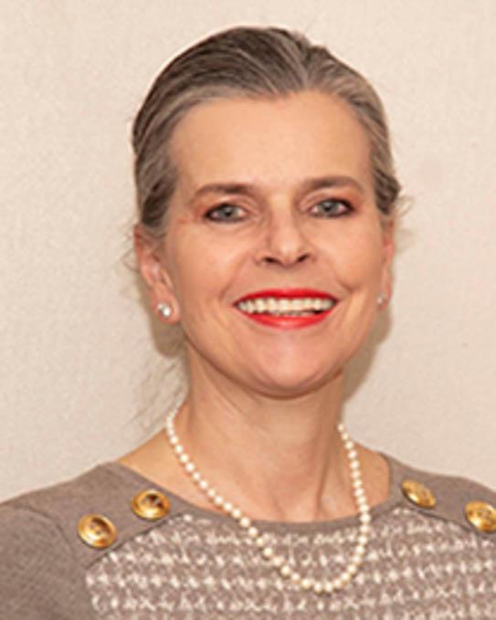 Prof. Antoinette Lombard