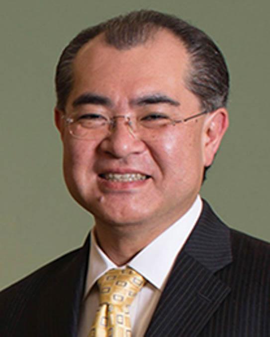 Prof. Toru Iiyoshi